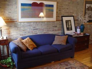 Wicker Park Guest House #1 - Chicago vacation rentals