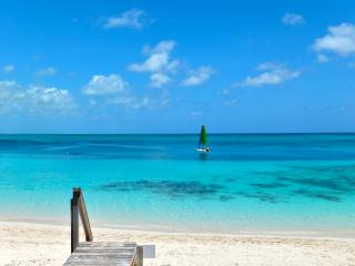 Rustic Grace Bay Beachfront Cottages - Providenciales vacation rentals