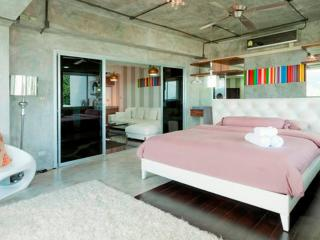 Patong-Private Pool-4 Bedroom Villa TR - Patong vacation rentals