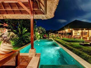 Spacious 4 BR Villa at Seminyak - Seminyak vacation rentals