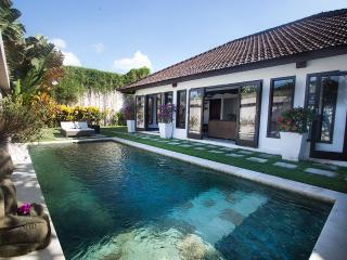 Villa Damai 2- Tranquil Hideaway - Seminyak vacation rentals