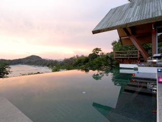 Cliff Face-Ocean breezes-4 Bedroom Luxury Villa DT - Phuket vacation rentals