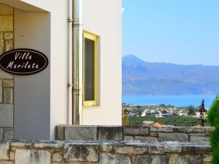 Sense of dreams villa private pool and sea view 3 - Tavronitis vacation rentals