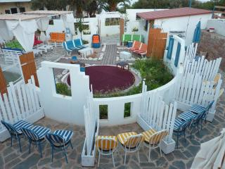 "Chios rooms ""PANORAMA"" - Karfas vacation rentals"