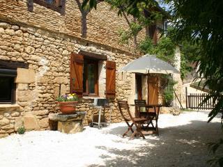 Le Four 2 pers - Gîtes Le Jardin d'Eden - Montignac vacation rentals