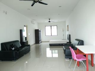 Fully furnished family studio suite for rent - Puchong vacation rentals