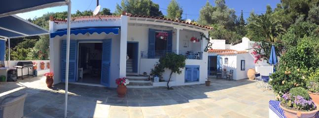 3 bedroom Villa with Internet Access in Skiathos - Skiathos vacation rentals