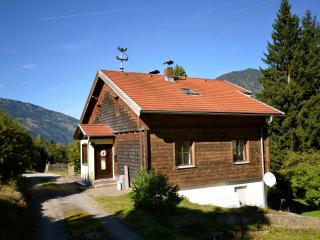 Bright 5 bedroom Chalet in Bad Hofgastein with Deck - Bad Hofgastein vacation rentals