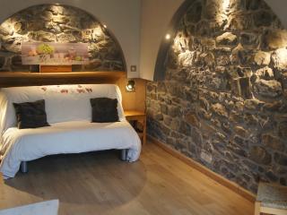 Appartement 1 chambre + accès au spa - Morillon vacation rentals