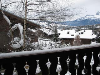Appartement à Megève près pistes de ski - Megève vacation rentals