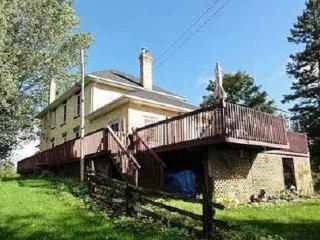 Nice House with Deck and Internet Access - Chesley vacation rentals