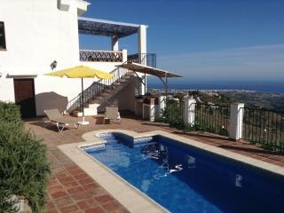 Cortijo Regalo - Frigiliana vacation rentals