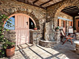 Tinos Habitart - The Peach House - Tinos vacation rentals