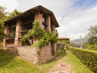 FATTORIA DI PIETRABUONA.apartments sleep 4 - Pescia vacation rentals
