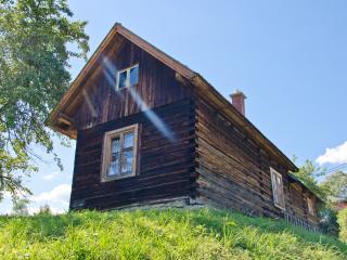 Lovely Wooden Log Cabin Dubrava - Liptovsky Mikulas vacation rentals