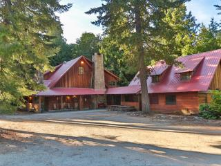 Spacious House with Internet Access and Satellite Or Cable TV - Leavenworth vacation rentals