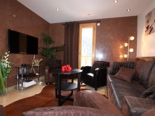 CHALET DES DOMAINES DE LA VANOISE - Apt LA GRIVE - Peisey vacation rentals