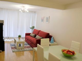 At the heart of the Roma neighborhood - Mexico City vacation rentals