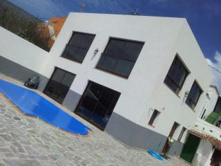 La Zarza, Modern Cottage + private pool - Santa Cruz de Tenerife vacation rentals