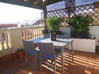 Ático en el centro de Málaga - Malaga vacation rentals