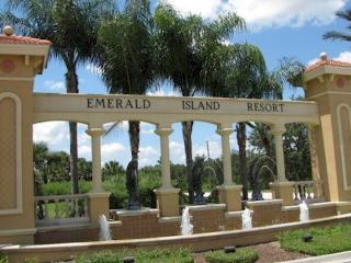 Emerald Island Resort 3 Bedroom 2.5 Bath - Orlando vacation rentals
