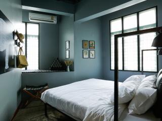 Lovely Thai modern designed room - Bangkok vacation rentals