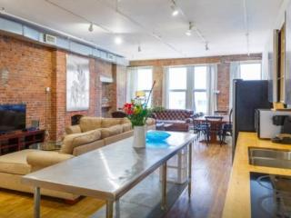Four bedroom Modern Loft 1130 - New York City vacation rentals