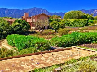 Montecito Ocean Views and Tranquility - Santa Barbara vacation rentals