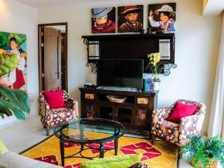 V177 - Wonderful 1 Bedroom at Mexican Paradise - Puerto Vallarta vacation rentals
