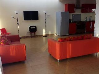 3 En-suite Room - The Flower Villa - Accra vacation rentals