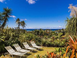 Kaua'i Gardens Private, Lush Retreat! Hot tubs! - Anahola vacation rentals