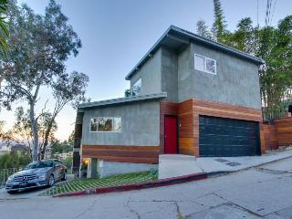 Pet-friendly designer home with amazing views - Los Angeles vacation rentals