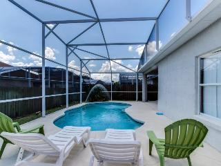 10 miles to Disney; private pool, quiet neighborhood, spacious house! - Four Corners vacation rentals