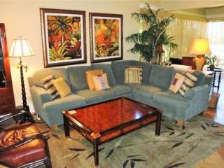 2 bedroom House with Internet Access in Kapalua - Kapalua vacation rentals