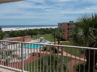 Nice Condo with Internet Access and Television - Saint Augustine vacation rentals