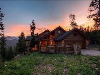 Dunkin Hill Lodge - Private Home - Breckenridge vacation rentals