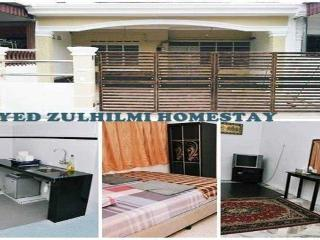 Nice Condo with Internet Access and DVD Player - Kota Tinggi vacation rentals