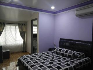 Perfect Condo with Internet Access and Washing Machine - Muar District vacation rentals