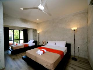 Nice Condo with Internet Access and Microwave - Sungai Buluh vacation rentals