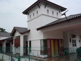 5 bedroom Condo with Balcony in Jerantut - Jerantut vacation rentals