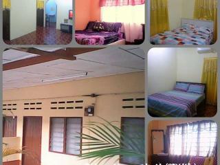 Comfortable 2 bedroom House in Pantai Cenang - Pantai Cenang vacation rentals