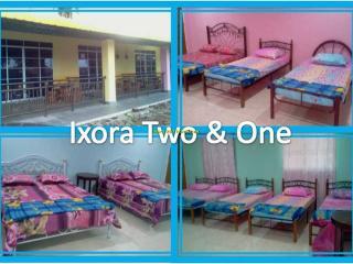 Perfect 3 bedroom Condo in Ayer Hangat - Ayer Hangat vacation rentals
