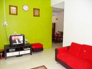 3 bedroom House with Washing Machine in Langkawi - Langkawi vacation rentals