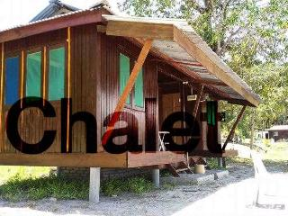 1 bedroom Chalet with Parking in Tuba Island - Tuba Island vacation rentals