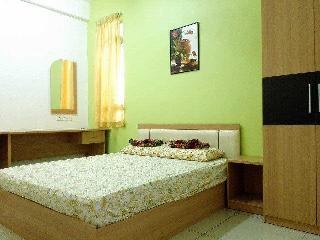 Ixora Apartment Homestay - Ayer Keroh vacation rentals