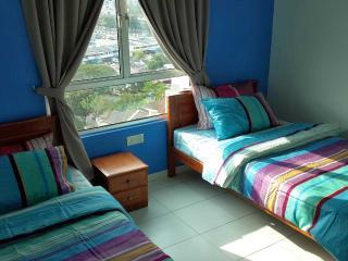 XIN Penang Homestay Bayan Baru - Bayan Lepas vacation rentals