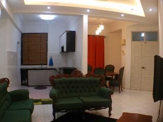 Penang Budget Homestay Batu Uban - Gelugor vacation rentals