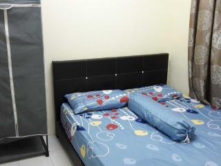 Nice 3 bedroom Condo in Seberang Jaya - Seberang Jaya vacation rentals