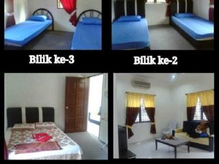 Cozy 3 bedroom House in Butterworth with Parking - Butterworth vacation rentals
