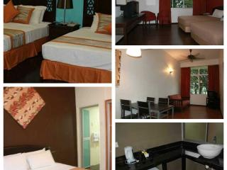 USM GUESTHOUSE - Gelugor vacation rentals